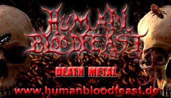 Human Bloodfeast