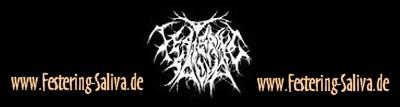 Festering Saliva